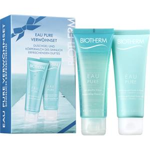 Biotherm - Eau Pure - Pampering Set