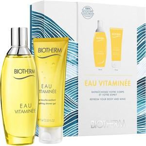 Biotherm - Eau Vitaminée - Geschenkset