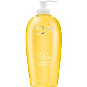 Biotherm - Eau Vitaminée - Shower Gel
