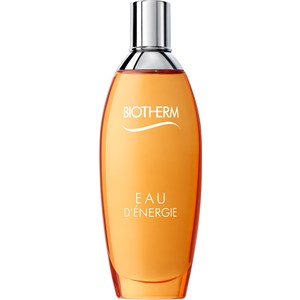 Image of Biotherm Düfte Eau d´Énergie Eau de Toilette Spray 100 ml
