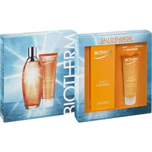 Image of Biotherm Düfte Eau d´Énergie Geschenkset Eau de Toilette Spray 100 ml + Shower Gel 75 ml 1 Stk.