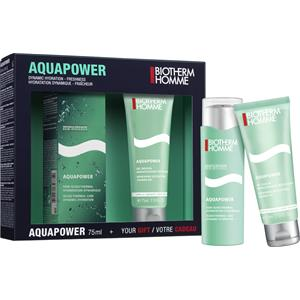 Biotherm - For him - Duo Kit