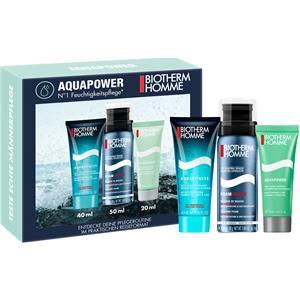 Biotherm - For him - Starter Set