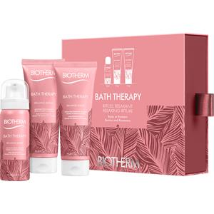 biotherm-geschenksets-fur-sie-bath-therapy-relaxing-ritual-set-small-relaxing-blend-body-hydrating-cream-75-ml-relaxing-blend-body-cleansing-foam-50