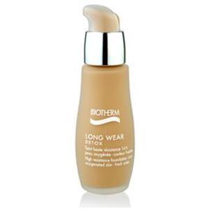 Biotherm - Gesichtsmake-up - Long Wear Detox