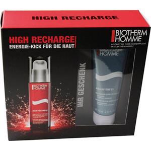 Biotherm - High Recharge - Geschenkset