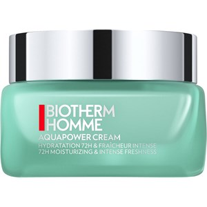 Biotherm Homme - Aquapower - 72h Gel-Creme