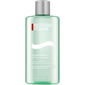 Biotherm Homme - Aquapower - Active Lotion