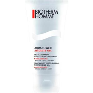 Biotherm Homme - Aquapower - Aquapower Absolute Gel