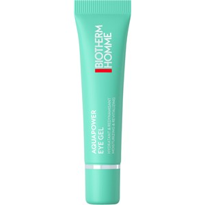 Biotherm Homme - Aquapower - Eye De-Puffer Fresh Eyes
