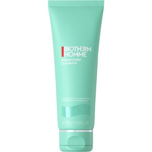 Biotherm Homme - Aquapower - Fresh Gel - Cleansing Cleanser