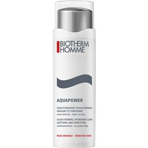 Biotherm Homme - Aquapower - Oligo-Thermal Hydrating Care Soothing and Fortifying