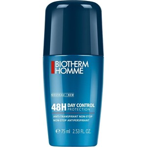 Biotherm Homme - Day Control - Antiperspirant Roll-On