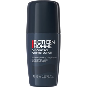 Biotherm Homme - Day Control - Roll-on anti-transpirant 72 h
