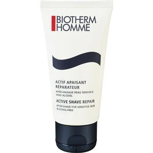 Biotherm Homme - Shaving, cleansing, peeling - Active Shave Repair