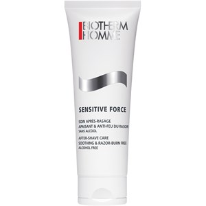 Biotherm Homme - Sensitive Force - After Shave Care Alcohol-Free