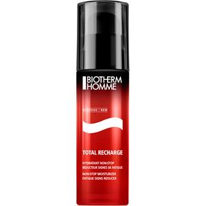 Biotherm Homme - Total Recharge - Non-Stop Moisturizer Fatigue Signs Reducer