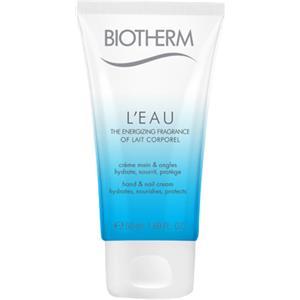 Biotherm - L'Eau - Crème pour les Mains