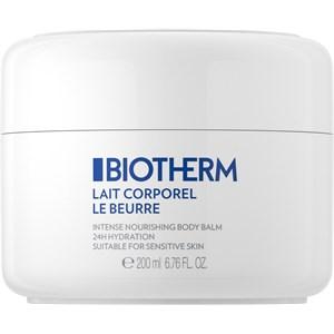 Biotherm - Lait Corporel - Beurre Corporel