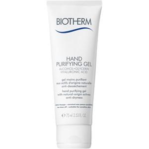 Biotherm - Lait Corporel - Hand Purifying Gel