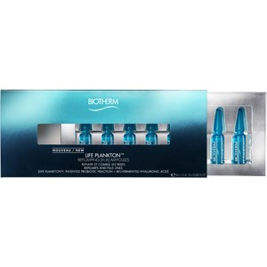 Biotherm - Life Plankton - Replumping Ampoules