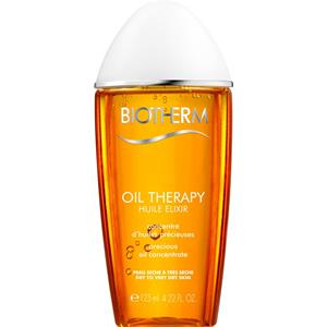 Biotherm - Oil Therapy - Huile Elixir
