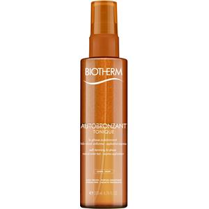 Biotherm - Itseruskettavat - Autobronzant Tonique