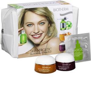 Biotherm - Skin Ergetic - Geschenkset