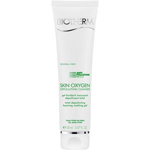 Biotherm - Corrects first signs of skin aging - De Polluting Cleanser