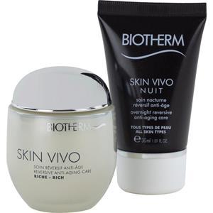 Biotherm - Skin Vivo - Geschenkset
