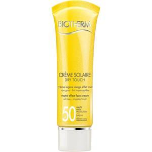 Biotherm - Sonnenschutz - Crème Solaire Dry Touch