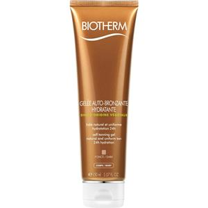 Biotherm - Sunscreen - Hydrating Self-Tanning Gel