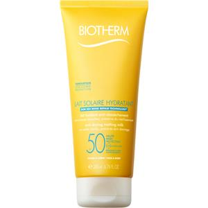 Biotherm - Sunscreen - Lait Solaire Hydratant