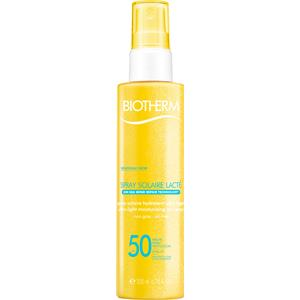 Biotherm - Sunscreen - Spray Solaire Lactè