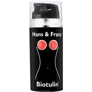 Biotulin - Dekolletépflege - Hans & Franz