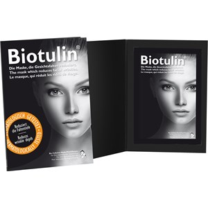 Biotulin - Facial care - Bio Cellulose Mask