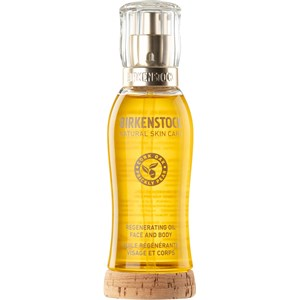 Birkenstock Natural - Facial care - Regenerating Oil Face and Body