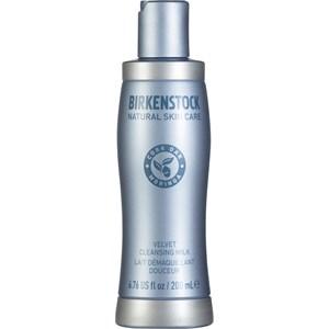 Birkenstock Natural - Gesichtspflege - Velvet Cleansing Milk