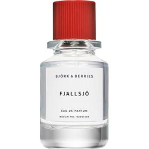 Björk & Berries - Fjällslö - Eau de Parfum Spray