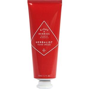 Björk & Berries - Körperpflege - Hand Cream