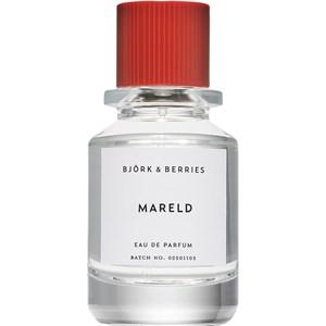 Björk & Berries - Mareld - Eau de Parfum Spray