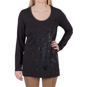 Blacky Dress - Blusen & Pullover - Pullover