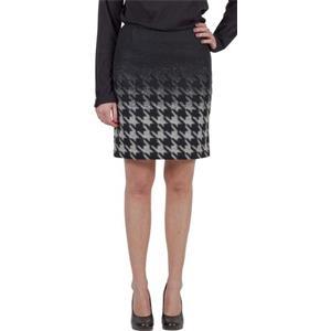 Blacky Dress - Hosen & Röcke - Rock schwarz weiß
