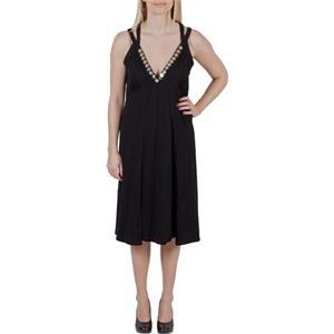 Blacky Dress - Kleider - Kleid