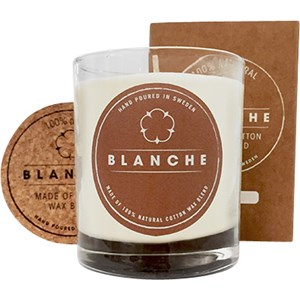 Blanche - Scented Candles - Honey Sweets
