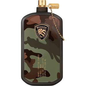 Blauer. - Un1t3d Camou Man - Eau de Toilette Spray