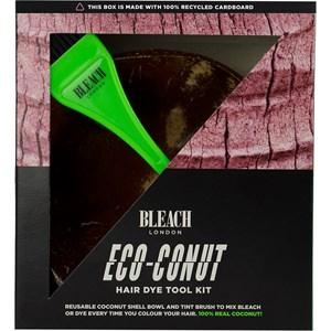 Bleach London - Colour - Eco-Conut Hair Dye Tool Kit