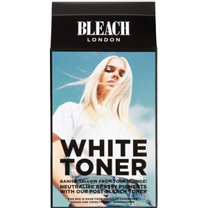 Bleach London - Toner  - White Toner Kit