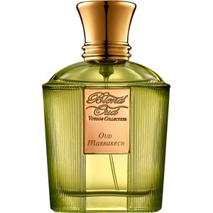 Blend Oud - Oud Marrakech - Eau de Parfum Spray