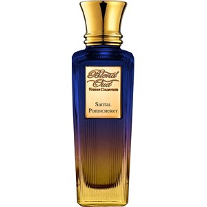 Blend Oud - Santal Pondicherry - Eau de Parfum Spray